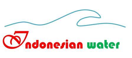 Indonesian Water Logo